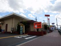 ロイヤルホスト 町田店