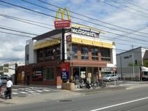 マクドナルド 町田中町店