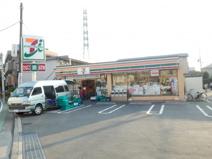 セブンイレブン 町田中町店