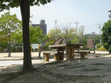 佐井寺南が丘公園の画像1