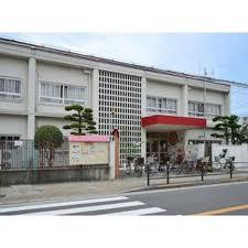 大阪市立大和田幼稚園の画像1