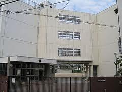 大阪市立佃小学校の画像1
