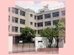 大阪市立佃西小学校の画像1