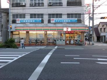 セブンイレブン尼崎稲葉荘4丁目店の画像1