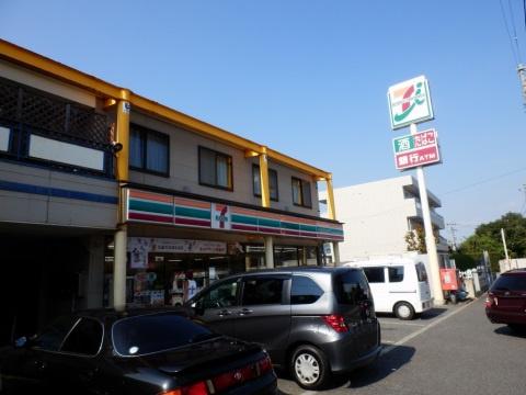 セブン-イレブン 相模原上鶴間本町6丁目店 の画像