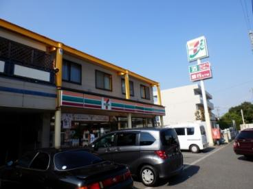 セブン-イレブン 相模原上鶴間本町6丁目店 の画像1