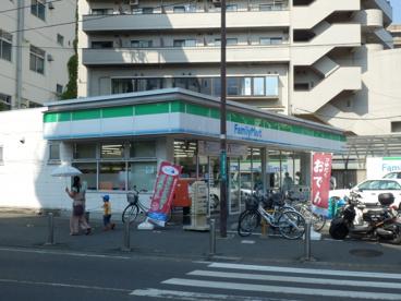 ファミリーマート 上鶴間本町3丁目の画像1