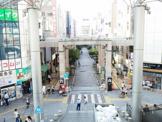 相模大野駅 商店街
