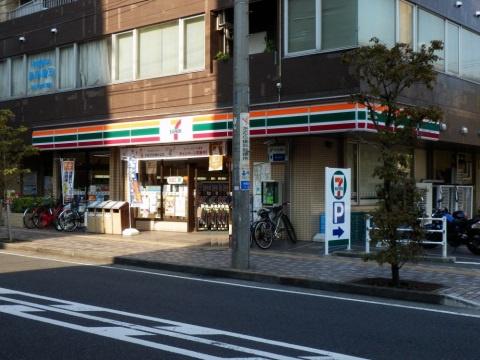 セブンイレブン 相模大野駅南口店の画像