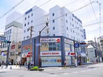 南都銀行 JR奈良駅前支店