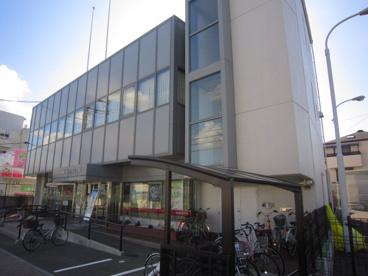 尼崎信用金庫 昆陽里支店の画像3