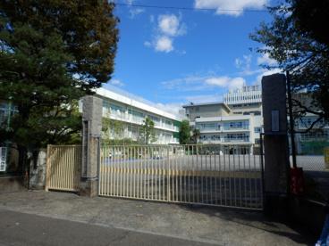 町田第一小学校の画像1