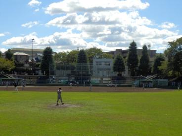 町田市民球場の画像1