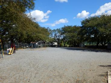 町田中央公園の画像1
