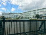町田第二中学校