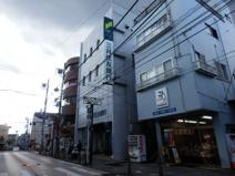 三井住友銀行 東林間支店