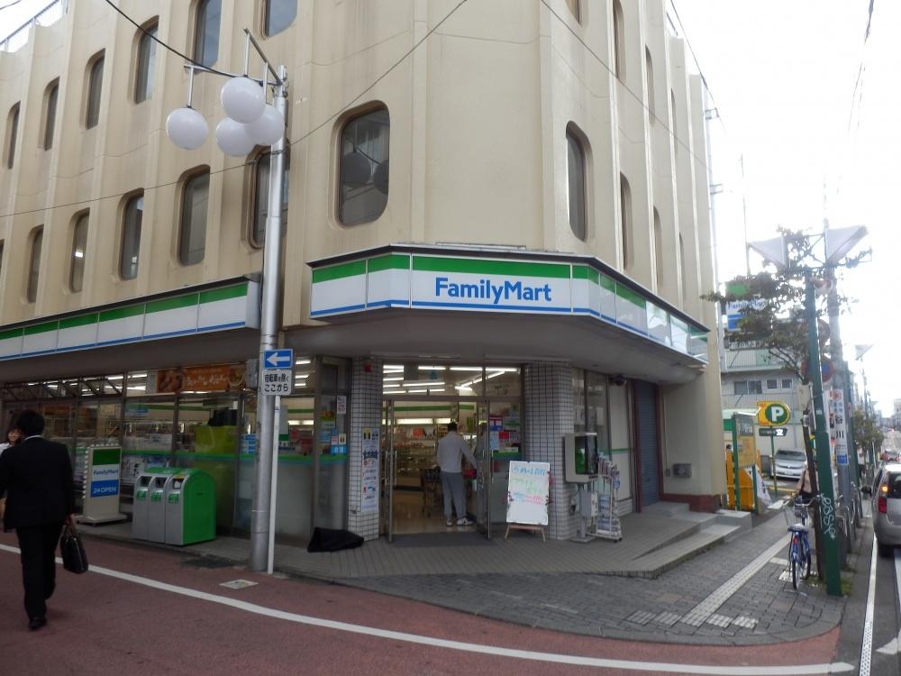 ファミリーマート 東林間店の画像