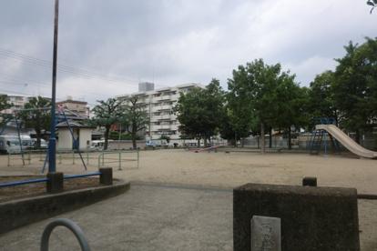 西の庄児童公園の画像1