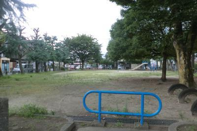 中河原児童公園の画像1