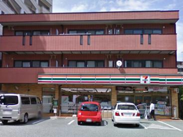 セブン-イレブン 宝塚湯本町店の画像1