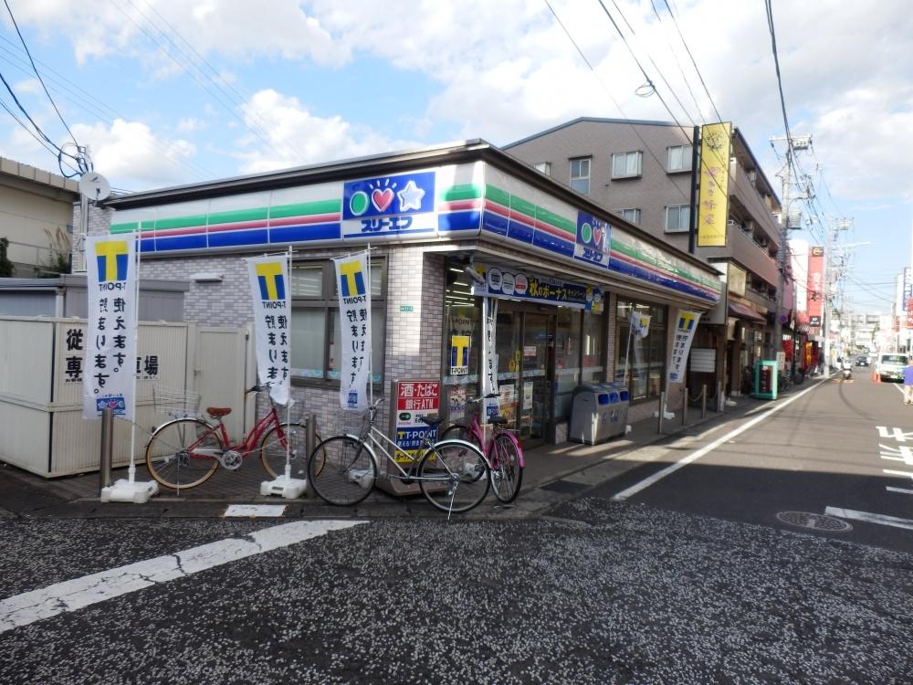 スリーエフ 小田急相模原店の画像
