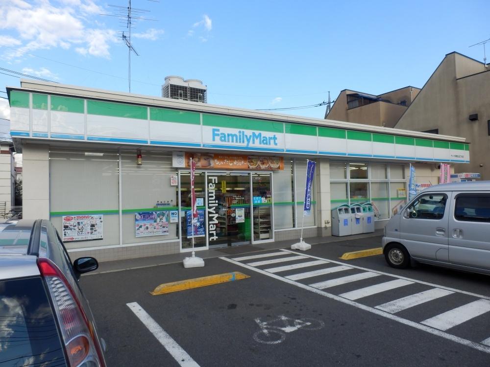 ファミリーマート 小田急相模原の画像