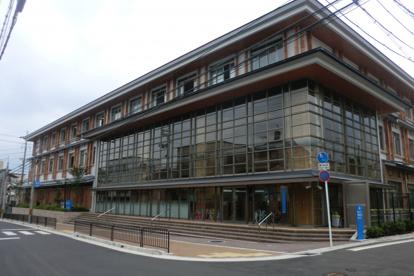 京都市立 東山泉小学校の画像1