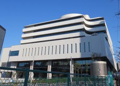 JCHO東京新宿メディカルセンター(旧東京厚生年金病院)の画像1