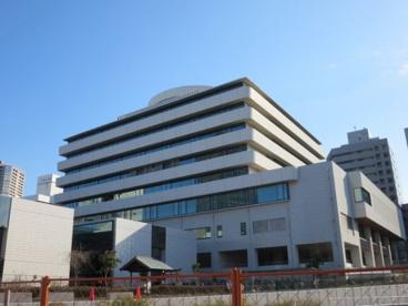JCHO東京新宿メディカルセンター(旧東京厚生年金病院)の画像3