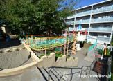 新宿余丁東児童遊園