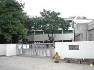 前橋市立 若宮小学校の画像1