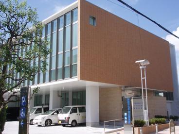 吹田市立 千里丘図書館の画像1