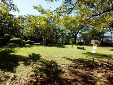 南成瀬公園 の画像1
