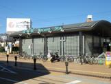 成瀬駅 北口