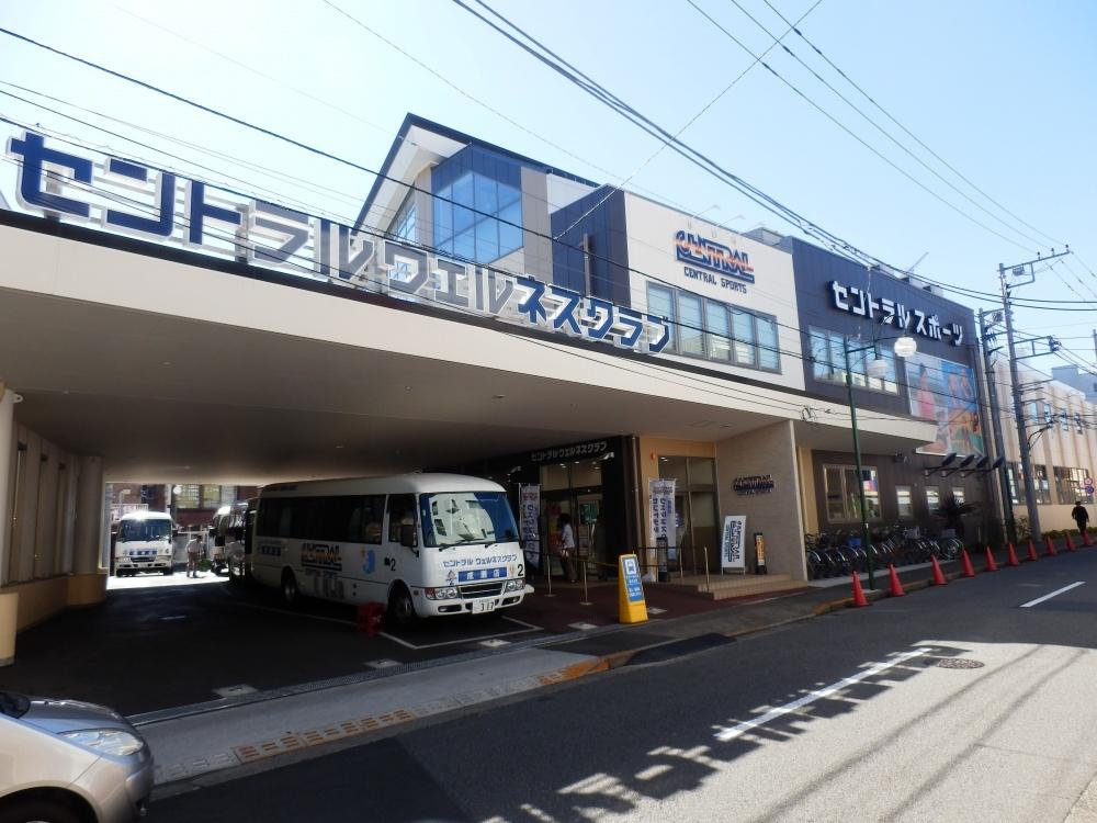 セントラルスポーツ 成瀬店の画像