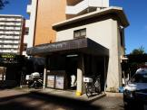 成瀬駅前 交番
