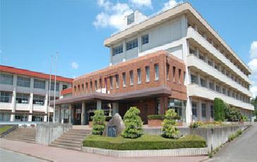 茨城県立牛久高校の画像1