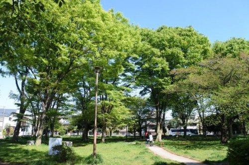 ひらま公園の画像