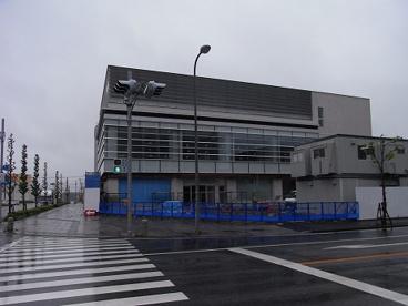 筑波銀行ひたち野うしく支店の画像1