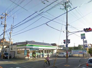 ファミリーマート深田町の画像1