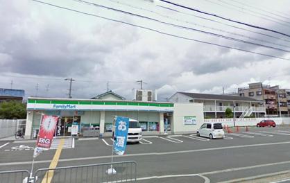 ファミリーマート東田町の画像1