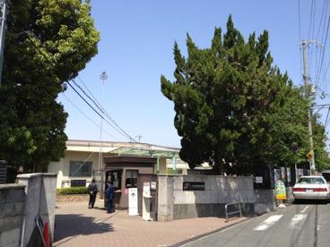 大阪国際大和田幼稚園の画像1