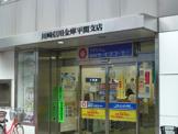 川崎信用金庫平間支店
