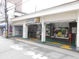 南武線平間駅