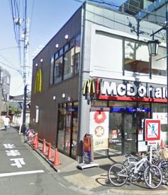 マクドナルド 新中野店の画像1