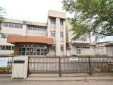 柏市立 十余二小学校