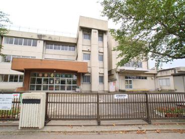 柏市立 十余二小学校の画像1
