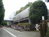 湘南台図書館