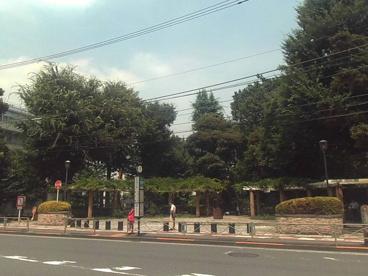 区立大塚公園の画像1