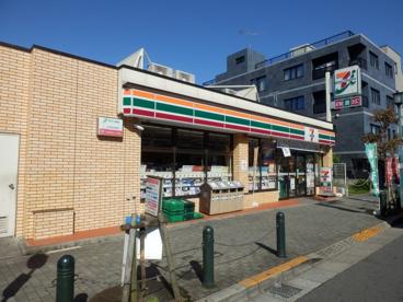 セブンイレブン 玉川学園2丁目店の画像1